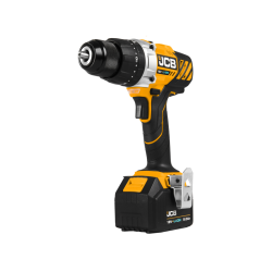 JCB-18CD-B-E IMPACT - PUNCHING SCREWDRIVER 45 Nm,18V, SOLO