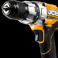 JCB 18V Cordless Drill Driver
