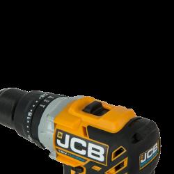 18V Brushless Combi Drill