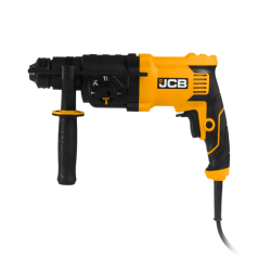 JCB Rotary hammer SDS + 850W