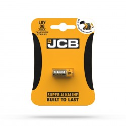 JCB SPECIALIST LRV08