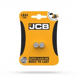 JCB SPECIALIST LR44 AG13