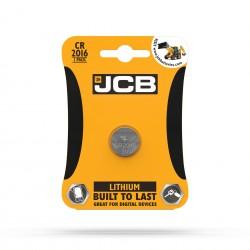 JCB SPECIALIST CR2016