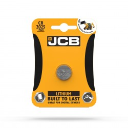 JCB SPECIALIST CR2025