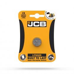 JCB SPECIALIST CR2032