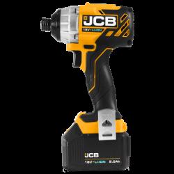 JCB-18BLID-B-E BRUSHLESS IMPACT DRIVER 180 Nm, 18V, SOLO