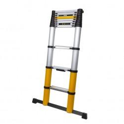 Телескопични стълби JCB Стълба - 11 стъпала